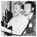 Doris performed on Bob Hope's radio show in 1948 and had her own radio show in 1952–53.