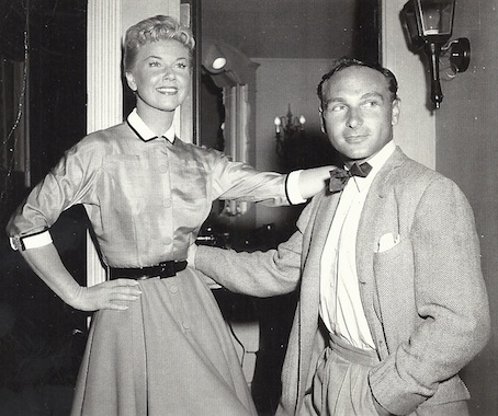 Choreographer Donald Saddler said Doris was one of the most talented dancers with whom he had ever worked.