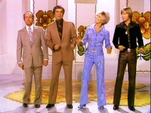 Doris made two TV specials; this one featured John Denver, Rich Little and Tim Conway.