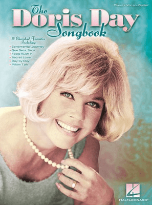 Doris Day website
