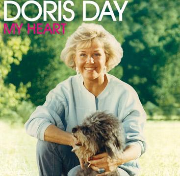 doris day perhaps минус